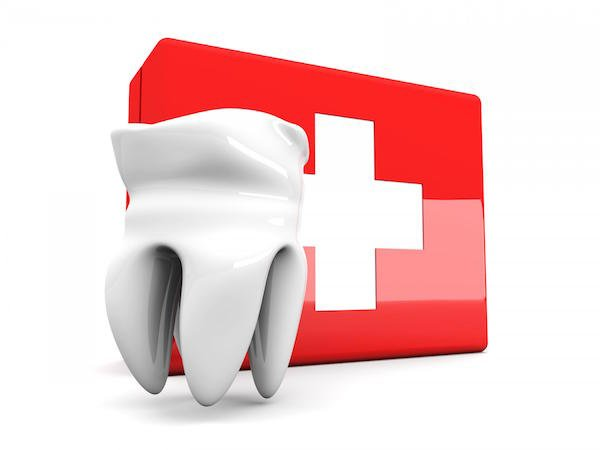 Knocked Out Tooth – What to do?