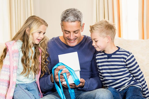 Not Another Tie! Dental Gifts for Father's Day