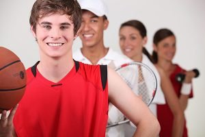 The Importance of Mouth guards for Athletes   Dentist Preston