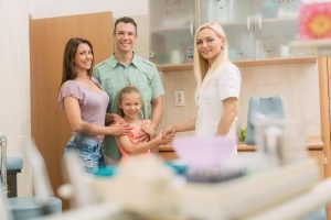 Dentist Thornbury True Dental Care Preston