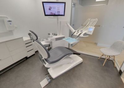 true dental care preston dental chair